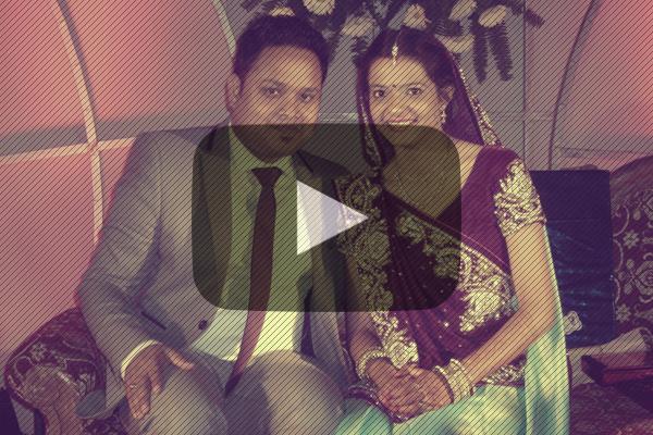 Amit & Neha
