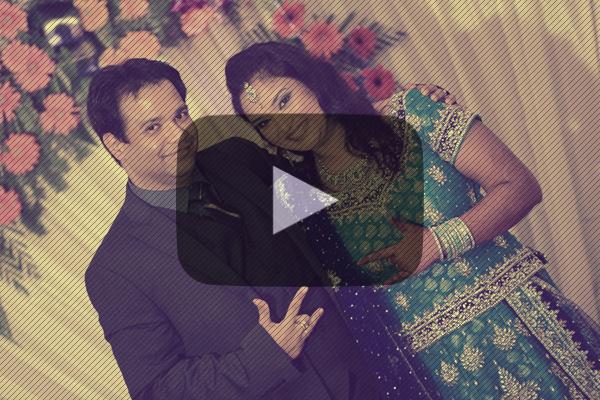 Madhu & Nitin