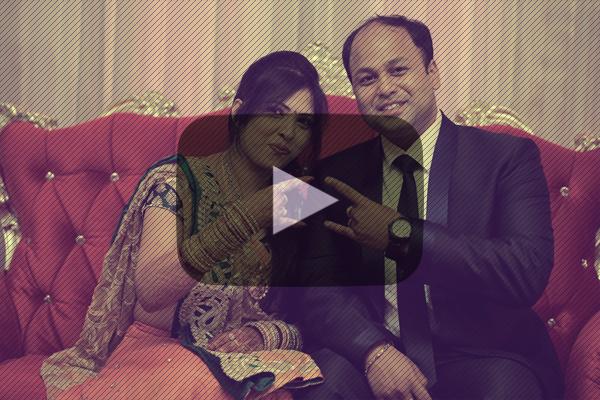 Roshan & Sambedita