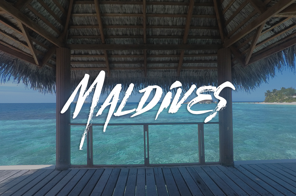 5 Days in Maldives