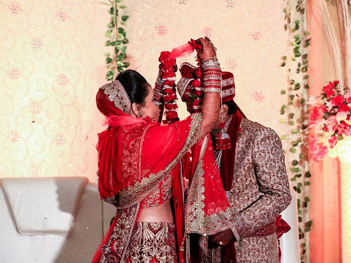 Wedding Story – JITESH & ANSHU