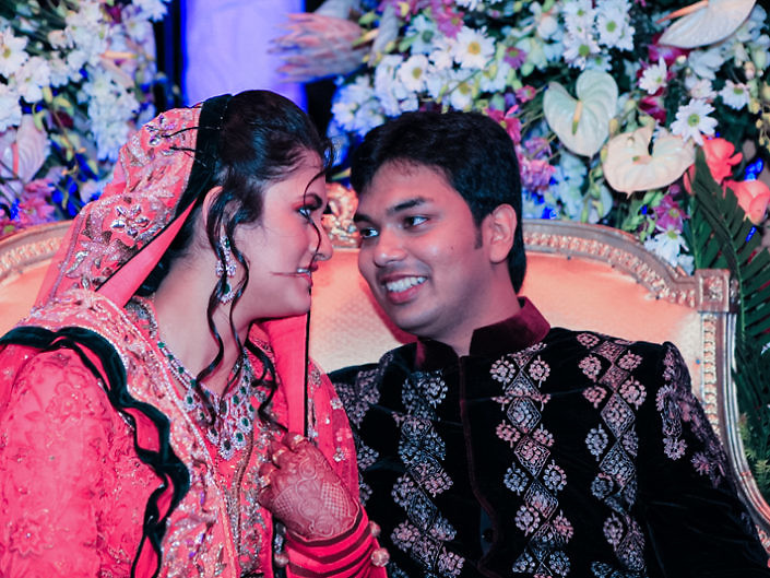 Wedding Story – MIRAJ & SHRADDHA