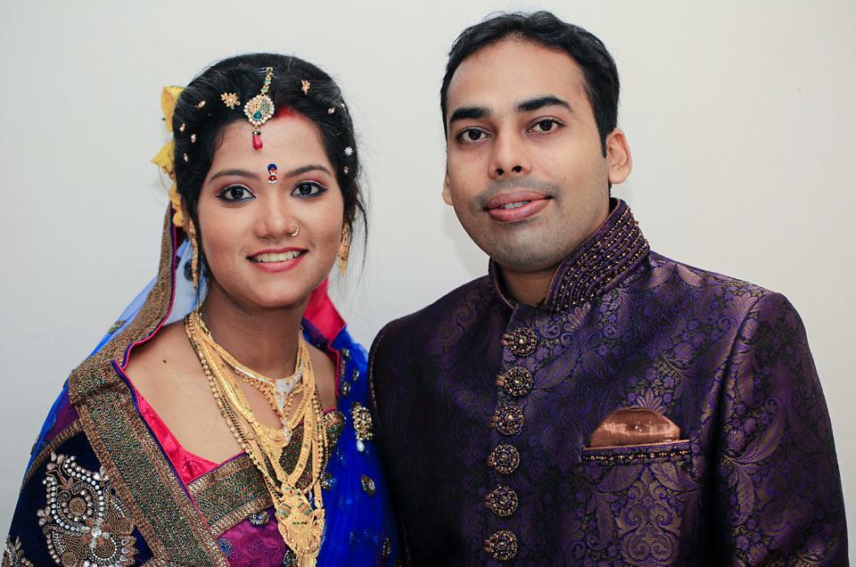 KIRTI & PARIKALPA Photo Gallery