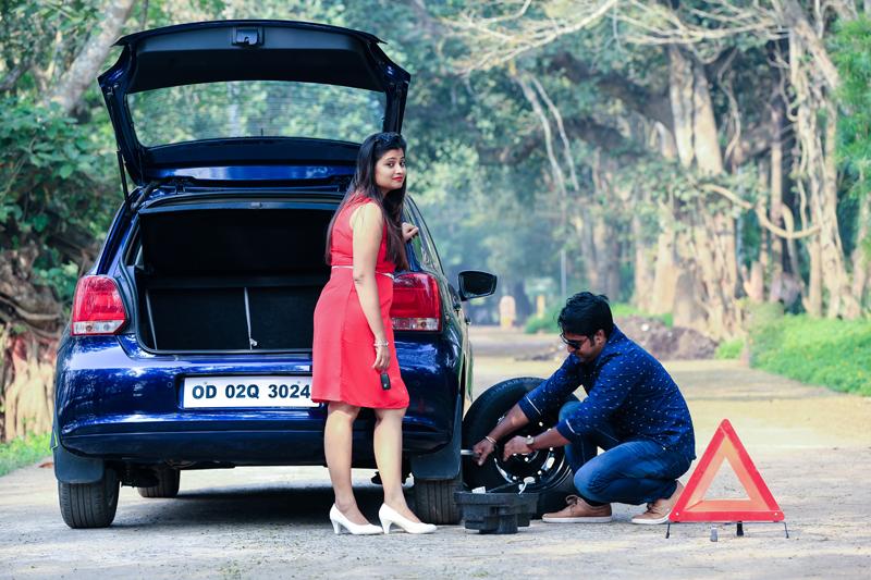 Wedding Story – Anindita & Subrabhanu