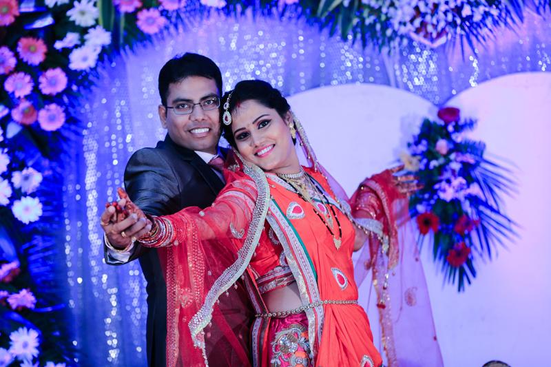 Chandan Wedding Story