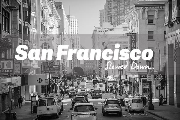 San Francisco - Cityscape