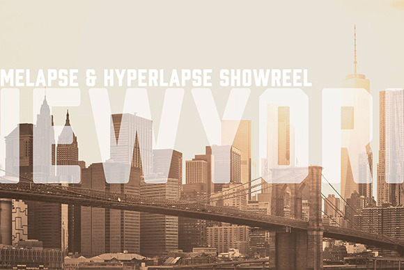 New York - Timelapse & Hyperlapse - 4K