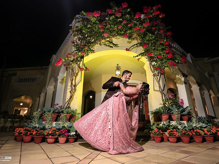 WEDDING STORY OF ASHISH & SRISTI